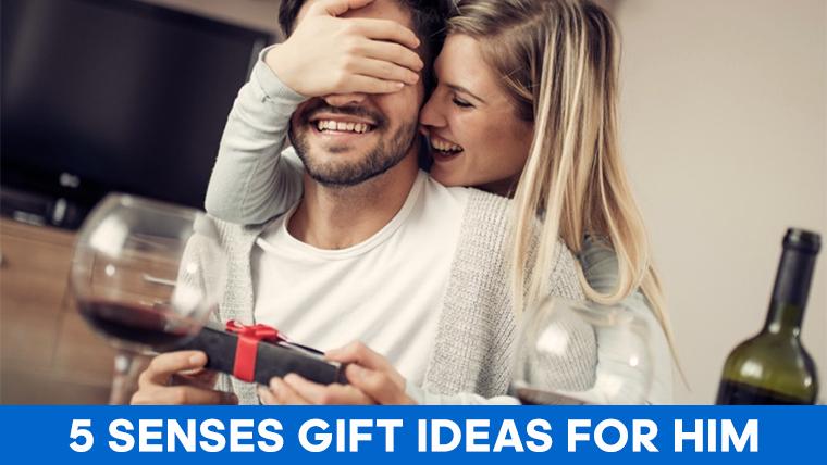 5-senses-gifts-him