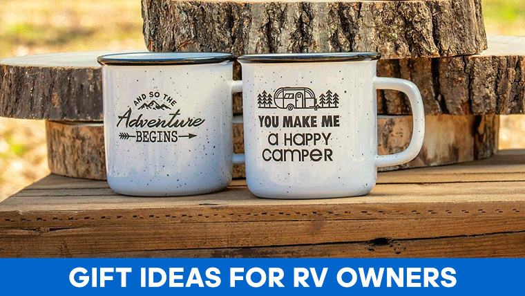 23 Best Gifts For Rv Owners Of 2020 Joshgoot