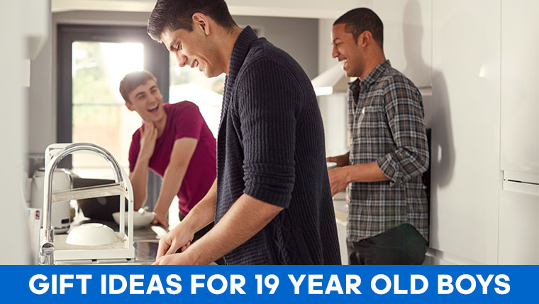 24 Best Gifts For 19 Year Old Boys 2020 Picks Joshgoot