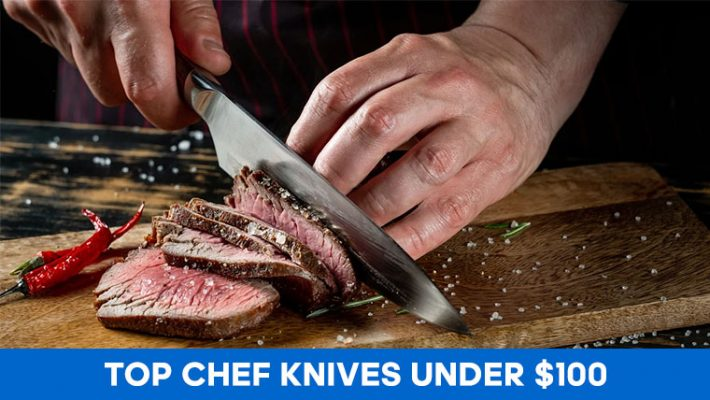 best-chef-knife-under-100