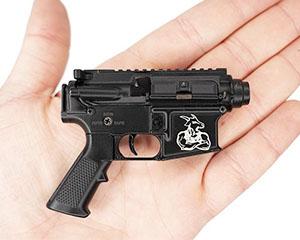 Custom AR Receiver